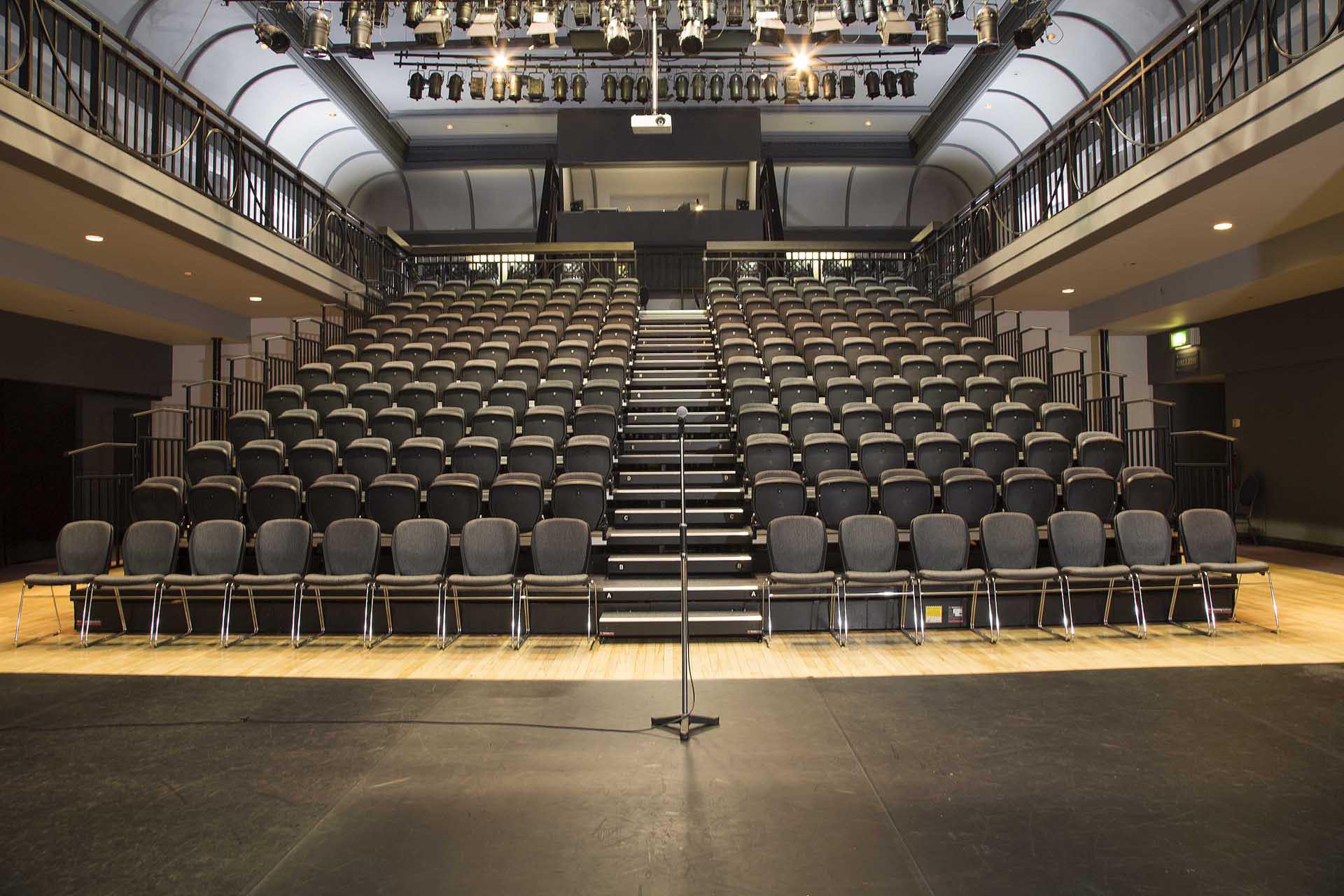 The Studio Bradford Small Theatre Amp Rehearsal Space