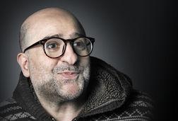 Omid Djalili: Schmuck For A Night