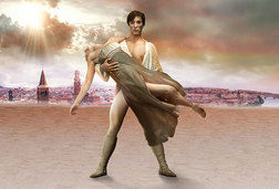 Northern Ballet: Romeo and Juliet