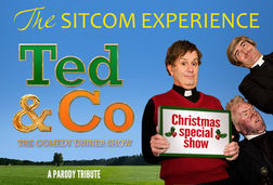Ted & Co: The Comedy Dinner Show