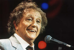 The Ken Dodd Happiness Show