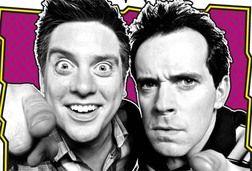Dick & Dom Live!
