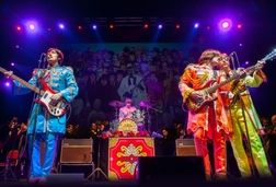 Bootleg Beatles in Concert