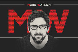 Mark Watson:MW
