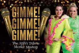 Abba Comedy Murder Mystery Dinner Show
