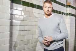 "Andrew ""Freddie"" Flintoff to make stage debut in Fat Friends – The Musical"