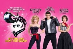 Musical favourites GREASE, BLOOD BROTHERS and SUNSET BOULEVARD now on sale