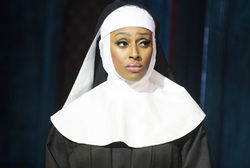 Sister Act Comes to the Alhambra Theatre