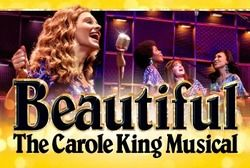 Even more 'BEAUTIFUL' shows now on sale at the Alhambra Theatre, Bradford