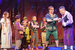 Fun facts – what it takes to bring panto magically to life at the Alhambra Theatre, Bradford!