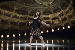 Funny Girl - The Musical arrives in Bradford next month. ONLY YORKSHIRE DATES!