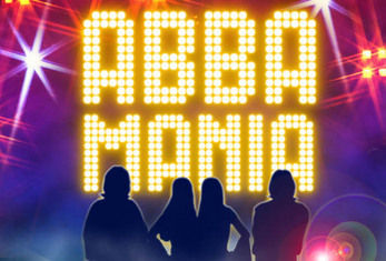 Mamma Mia ABBA MANIA is Back