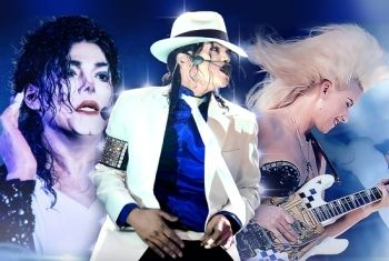 World's No.1 tribute to the King of Pop returns to Bradford!