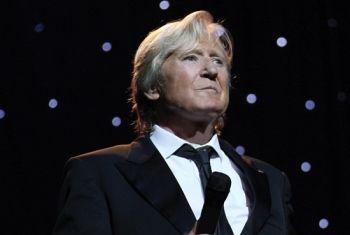 The 'Singer's Singer' is back - Joe Longthorne in Concert
