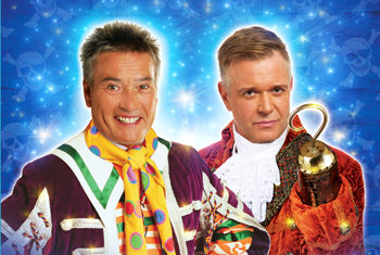 CAST ANNOUNCED FOR ALHAMBRA THEATRE'S SWASHBUCKLING PANTOMIME, PETER PAN!