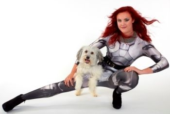 Britain's Got Talent Champion Pudsey Turns Superspy in Mission ImPudseyble