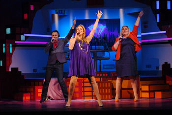 New Claire Sweeney Comedy Comes to St George's Hall
