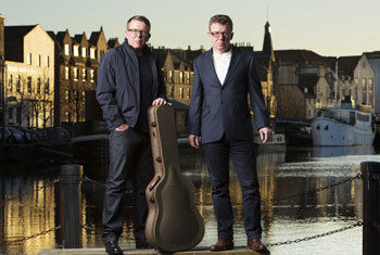 The Proclaimers Announce Autumn Tour 2015