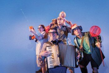Beloved Children's Book Comes to the Stage
