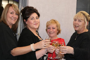 Competition Winner Enjoys Complete VIP Experience at The Alhambra Theatre