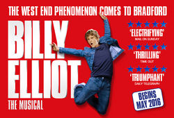 Photo for Billy Elliot