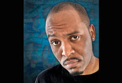 Photo for Dane Baptiste: Reasonable Doubts