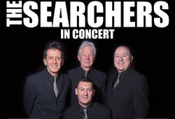 Photo for The Searchers in Concert