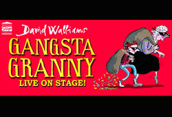 Photo for Gangsta Granny
