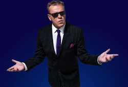 Photo for Suggs: My Life in Words and Music