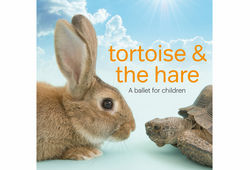 Photo for Northern Ballet: Tortoise & the Hare