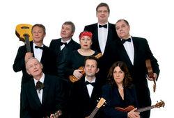 Photo for Ukulele Orchestra of Great Britain