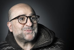 Photo for Omid Djalili: Schmuck For A Night