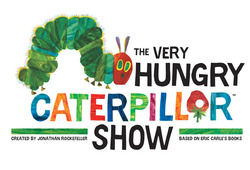 Photo for The Very Hungry Caterpillar Show