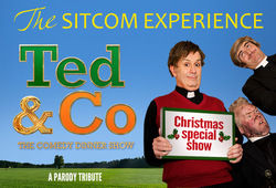 Photo for Ted & Co: The Comedy Dinner Show