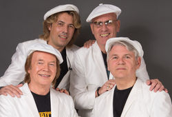 Photo for The Rubettes featuring Alan Williams