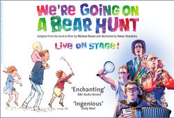 Photo for We're Going on a Bear Hunt