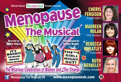 Photo for Menopause The Musical