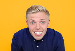 Photo for Rob Beckett - Mouth of the South