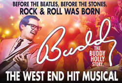 Photo for Buddy - The Buddy Holly Story