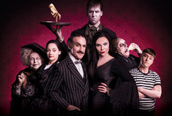 Photo for The Addams Family
