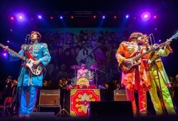 Photo for Bootleg Beatles in Concert