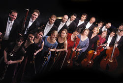 Photo for European Union Chamber Orchestra