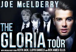 Photo for Joe McElderry - Gloria