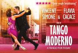 Photo for Tango Moderno