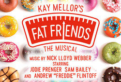 Photo for Fat Friends The Musical