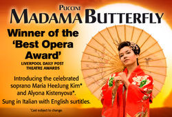 Photo for Madama Butterfly
