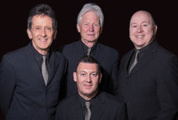 THE SEARCHERS in Concert