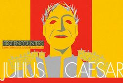 First Encounters: Julius Caesar