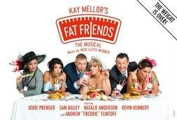 Fat Friends The Musical