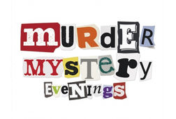 Murder Mystery Dinner: Psychic Interference